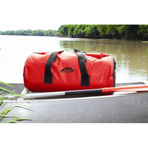 Texsport Wildwater Dry Duffle Bag