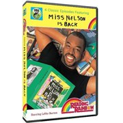 Reading Rainbow: Miss Nelson Is Back by PBS