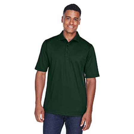 Ash City - Extreme Men's Eperformance™ Shield Snag Protection Short-Sleeve Polo