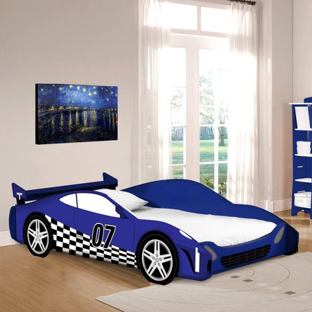 Legare Race Car Twin Bed