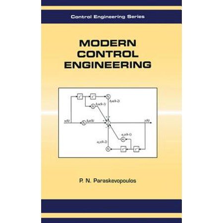 Modern Control Engineering - eBook