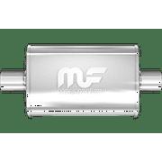 MagnaFlow Muffler Mag SS 14X3.5X7 2/2 C/C