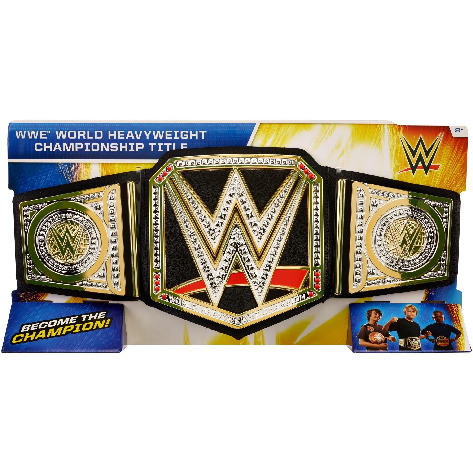WWE Championship Belt Walmart