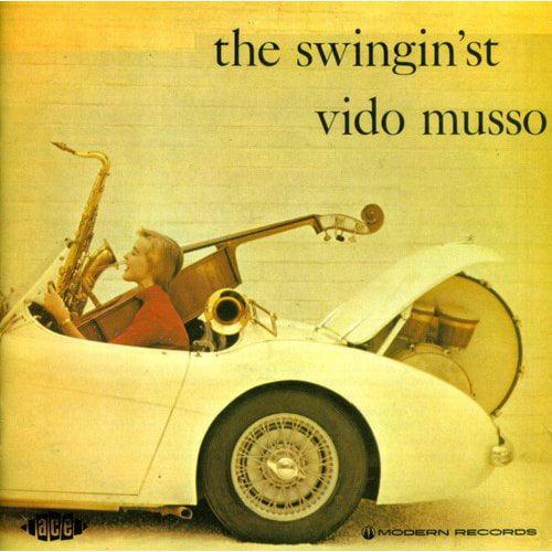 Swingin'st