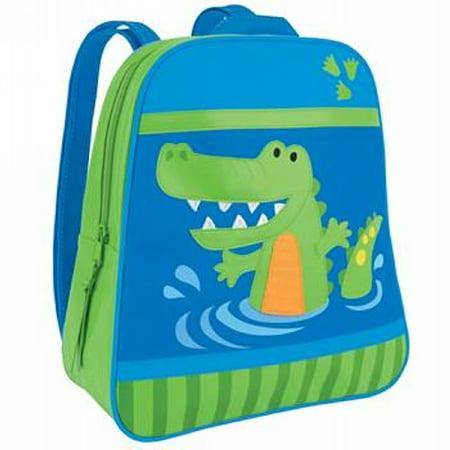 Alligator Go Go Backpack By Stephen Joseph   Sj1201 54A