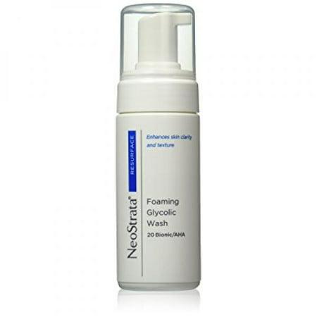 Neostrata Vitamin C (NeoStrata Foaming Glycolic Wash, 3.4 Fluid)