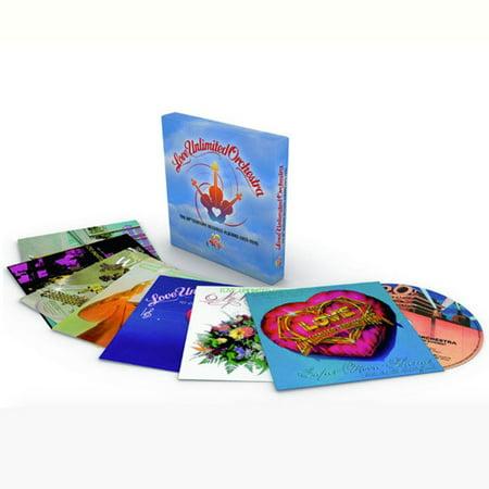 The 20th Century Records Albums (1973-1979) (CD) Vintage Record Album