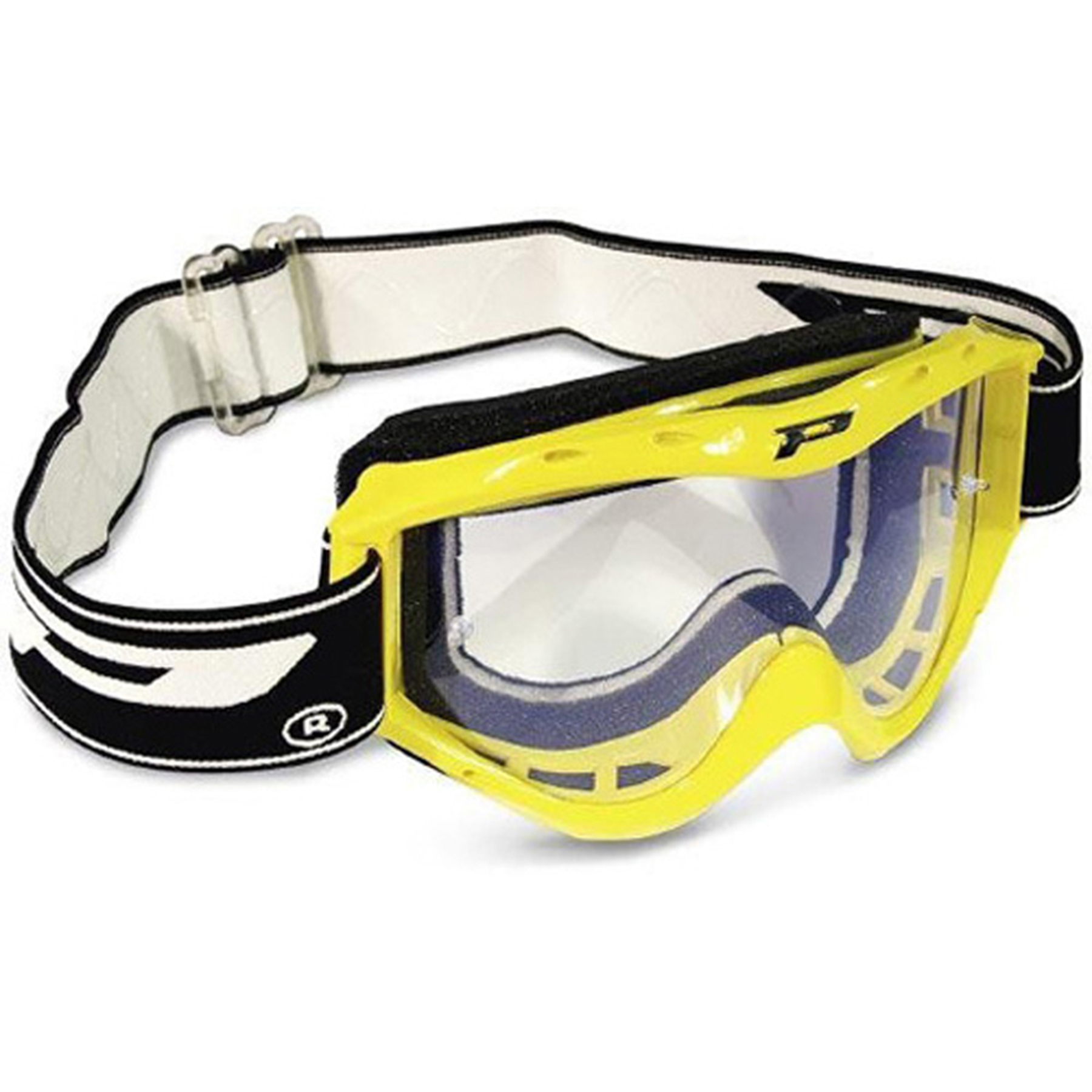PRO GRIP 3101 KIDS GOGGLES YELLOW