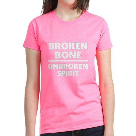 CafePress - Injury T-Shirt - Women's Dark T-Shirt