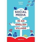 SOCIAL MEDIA IN AN ENGLISH VILLAGE