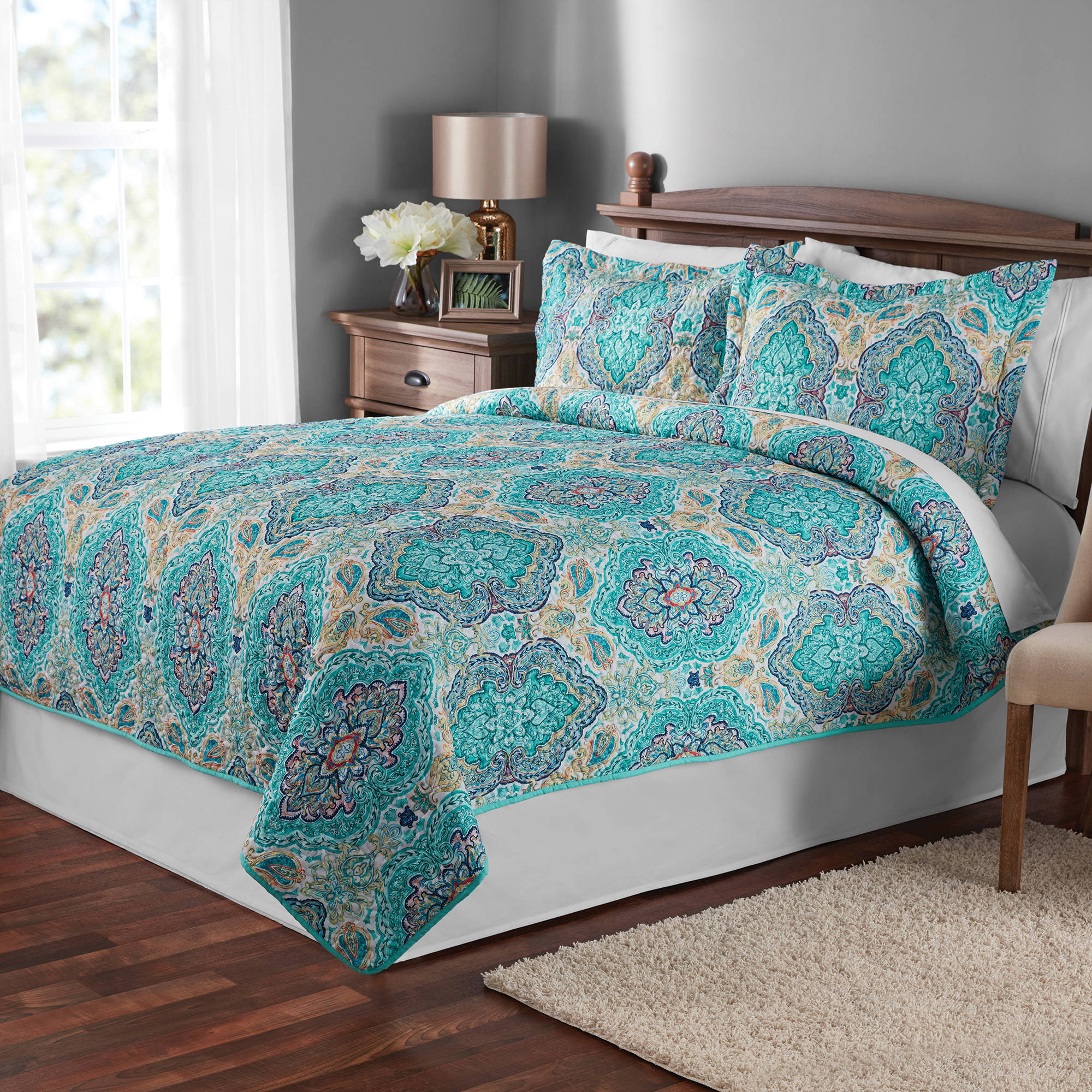 duvet mackenna full sheets paisley blue cover for queen amazing size with