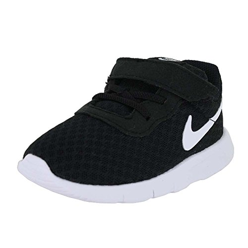TDV Nike Toddlers Tanjun Running Shoe 10 Infants US