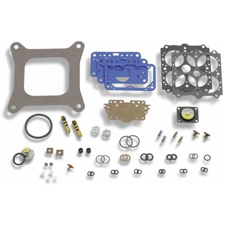 Holley Fast Kit Carburetor (Holley 37-1544 Fast Kit Carb. Rebuild Kit For Model Number 4150 700)