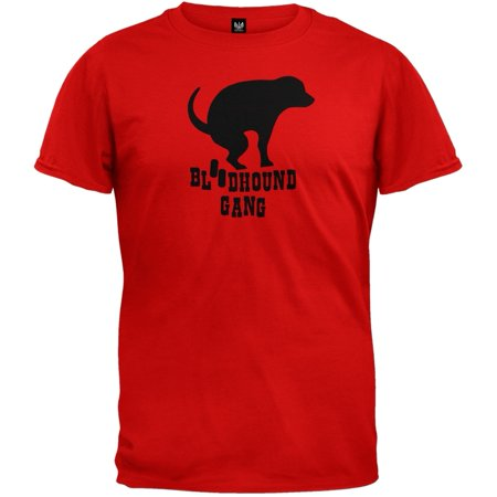 Bloodhound Gang - Bg Dog T-Shirt