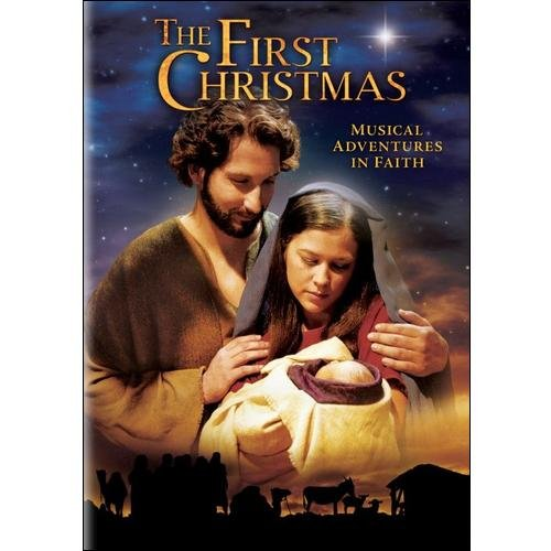 The First Christmas (Widescreen)