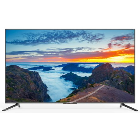 "Sceptre 65"" Class 4K Ultra HD (2160P) LED TV (U650CV-U)"