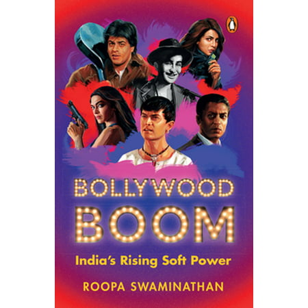 Bollywood Boom - eBook