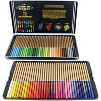 Colored Pencils 72/Pkg-