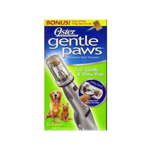 Oster Professional 078129-500-000 Gentle Paw Nail Trimmer...