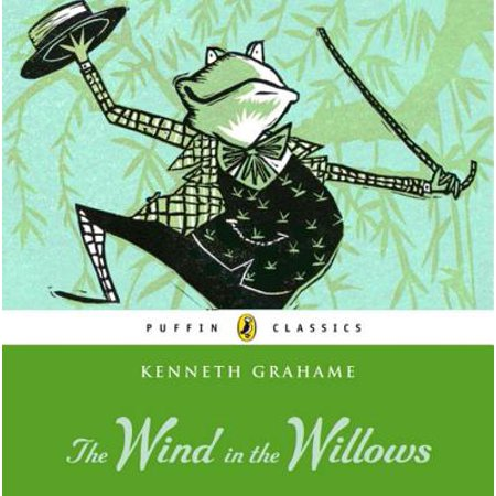 The Wind in the Willows (Audio CD)