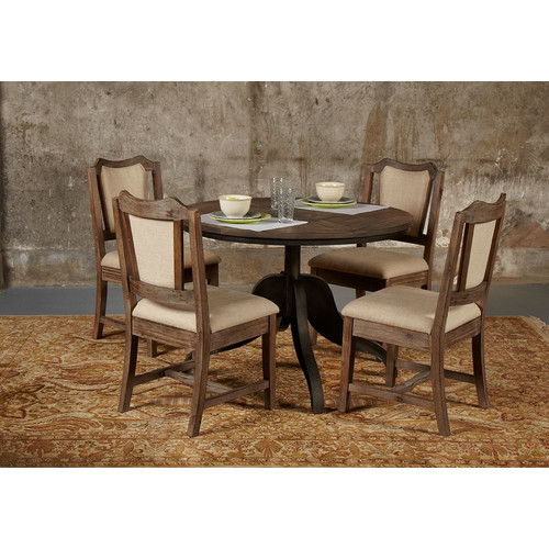 Gracie Oaks Clemens Dining Table