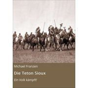 Die Teton Sioux - eBook