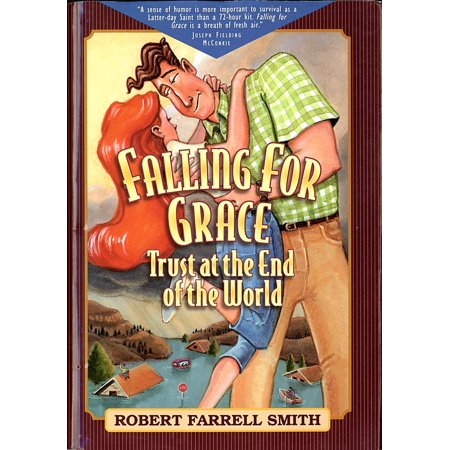 Trust Williams Trilogy: Book Two: Falling for Grace - (Oh For Grace To Trust Him More)