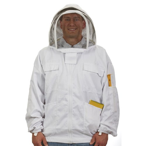 Little Giant Farm and Ag JKTM Medium Bee Keeper Jacket