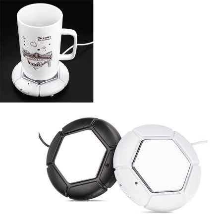Yosoo Exquisite Usb Powered Portable Desktop Coffee Tea
