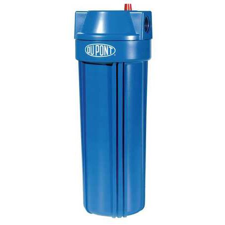 Dupont WFPF13003B 3/4 in NPT Water Filter System, 5 (Best Home Water Treatment Systems)