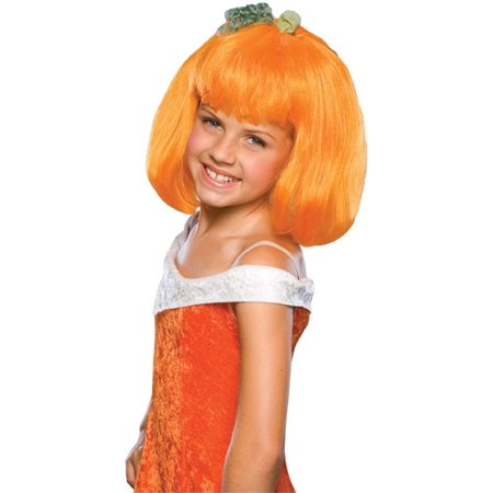 Pumpkin Spice Wig](Scary Spice Wig)