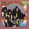 Hotter Than Hell (remastered) (CD)