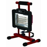 A/C Power Worklight, 24 SMD LED (800 lumens)