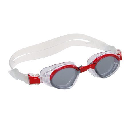 Adult Striker Goggle - Red