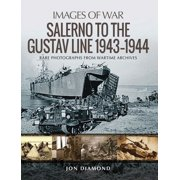 Salerno to the Gustav Line 1943–1944 - eBook