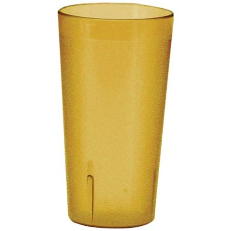 Winco Pebbled Tumblers 16oz Plastic Every Day Glasses (Everyday Is Halloween Tumblr)