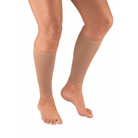 Calf Compression Sleeves, 20-30 mmHg