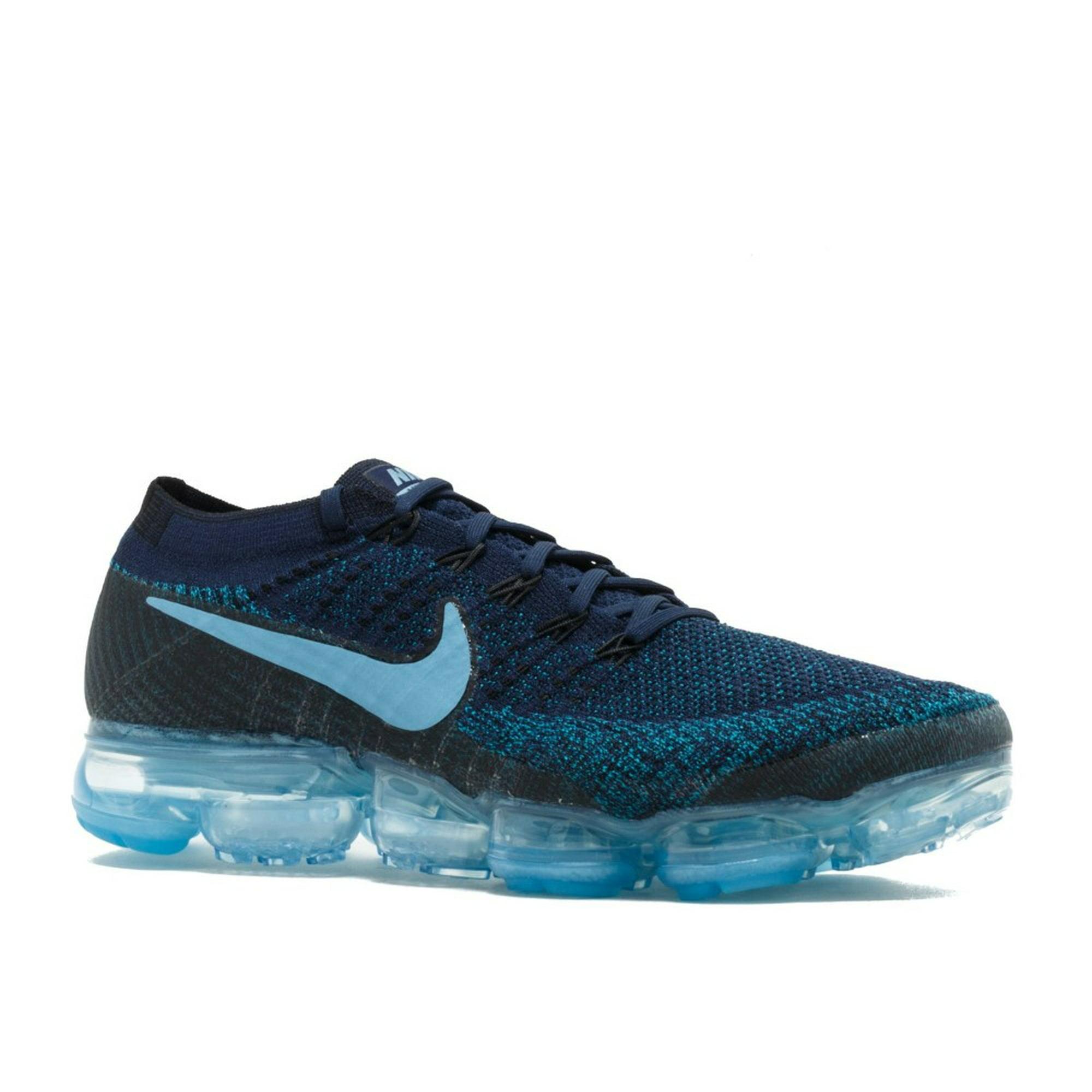 sports shoes 8f953 b7c4e Nike - Men - Nike Air Vapormax Flyknit 'Jd Sports' - 849558 ...