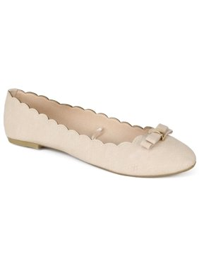 19539028d0e5 Product Image Chatties Womens Faux Snake Skin Ballet Flats