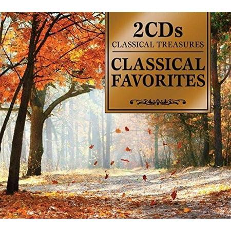 Classical Favorites (Digi-Pak) (CD)