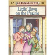 Little House: Little Town on the Prairie (Hardcover)