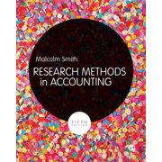 Research Methods in Accounting (Paperback)