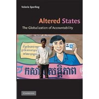 Altered States : The Globalization of Accountability