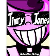 Jimmy Jones - eBook