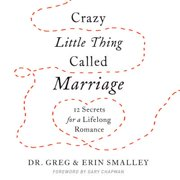 Crazy Little Thing Called Marriage - Audiobook