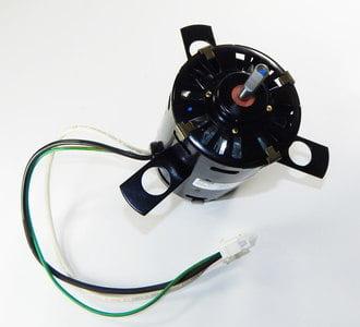 """1/30 hp 3000 RPM CW 3.3"""" Diameter 115V (Weil McLain Furnace) Fasco # D1190"""