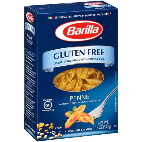 Barilla Gluten Free Penne Pasta, 12 oz