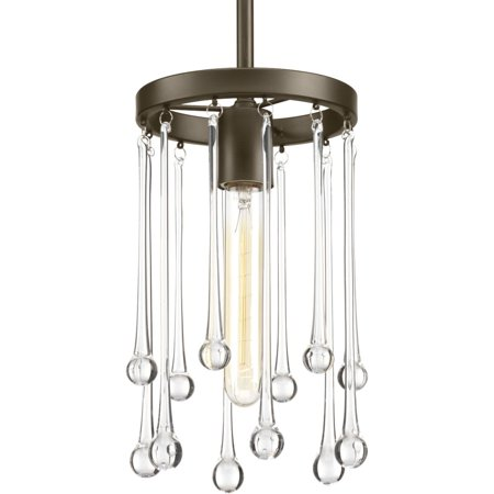 Sway Collection One-Light Mini-Pendant