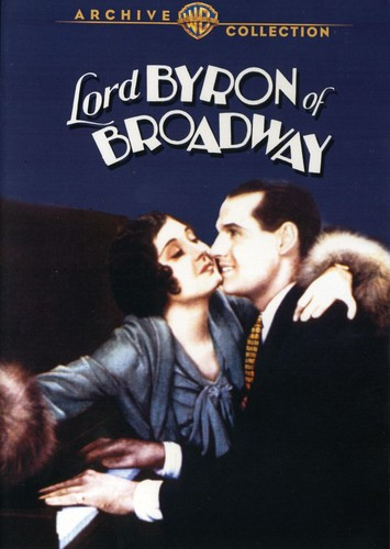 Lord Byron of Broadway by