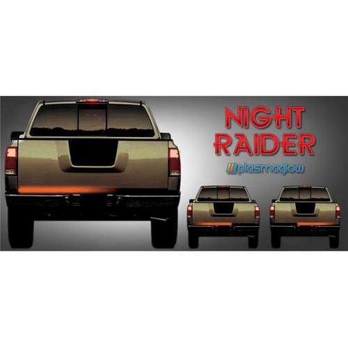 Plasmaglow 10592 Night Raider Scanning LED Tailgate Bar